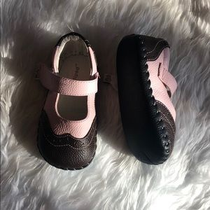 Pedipeds baby shoes